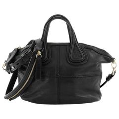 Givenchy Nightingale Crossbody Bag Leather Micro