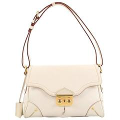 Louis Vuitton Suhali L'Essentiel Handbag Leather