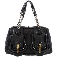 Fendi B. Bag Leather Medium