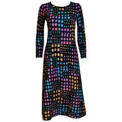 Numbered Dior Boutique Paris Dress