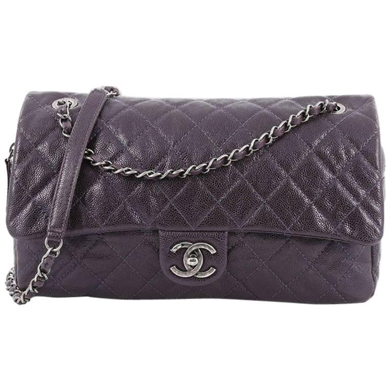 ac43417c38a5 Chanel Easy Caviar Flap Jumbo Bag | Stanford Center for Opportunity ...