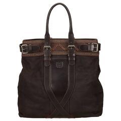 Loewe Black Tote Bag