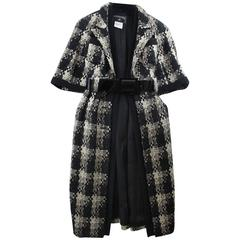 Chanel Wool Coat from 2007 Collection