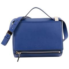 Givenchy Pandora Box Handbag Leather Medium