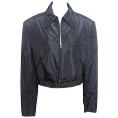 Alexander McQueen 'Dante' Collection 1996 Mens Jacket Date of Birth Label