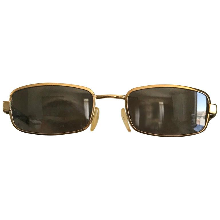 Tom Ford For Gucci Unisex Gg 1371 S 90s Vintage