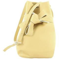 Jimmy Choo Eve Bag Leather