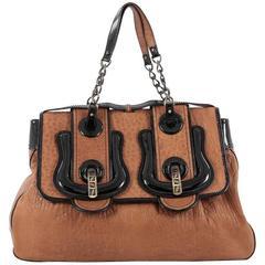 Fendi B. Bag Leather Large