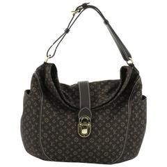 Louis Vuitton Romance Handbag Monogram Idylle