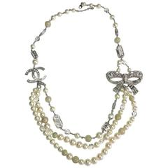 Imposing and Sublime CHANEL Necklace