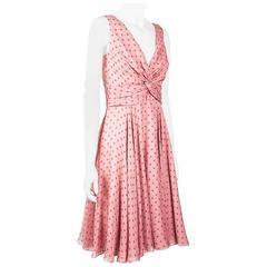Valentino Day Dress 6US