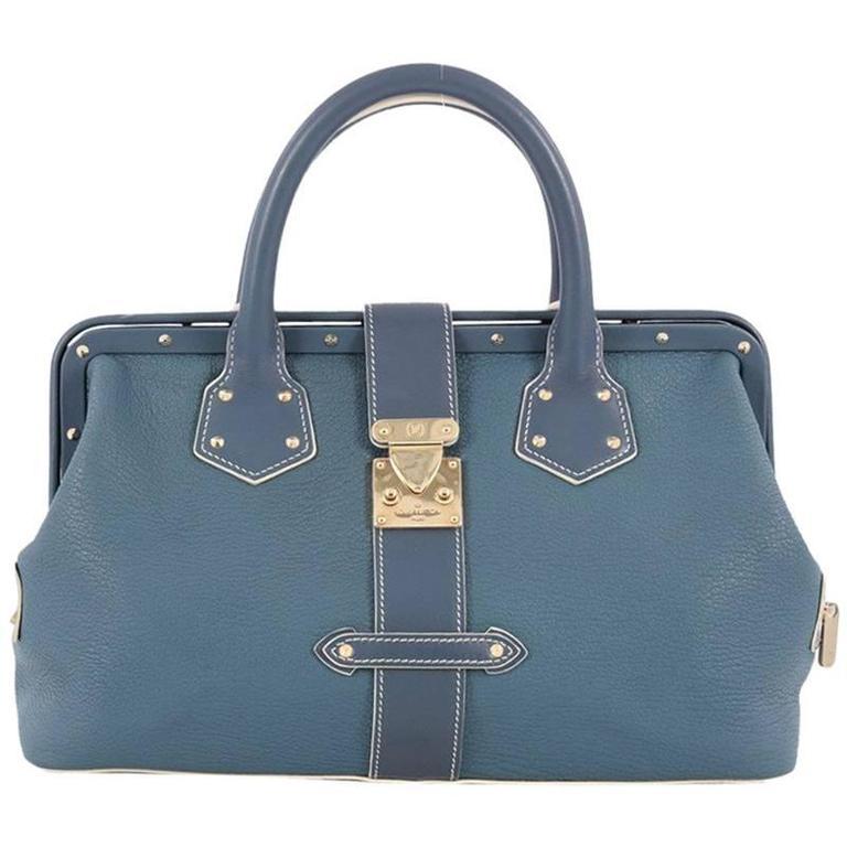 Louis Vuitton Suhali L'ingenieux Leather PM Handbag