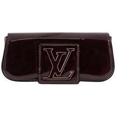Louis Vuitton Sobe Clutch Patent