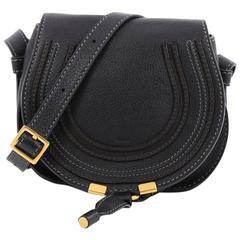 Chloe Marcie Crossbody Bag Leather Small
