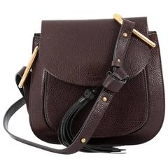 Chloe Hudson Handbag Leather Small