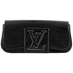 Louis Vuitton Clutch Electric Epi Leather