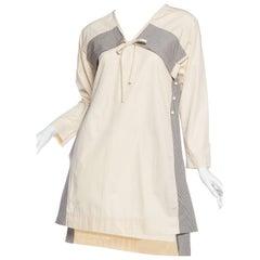 Issey Miyake Japanese Tunic Dress
