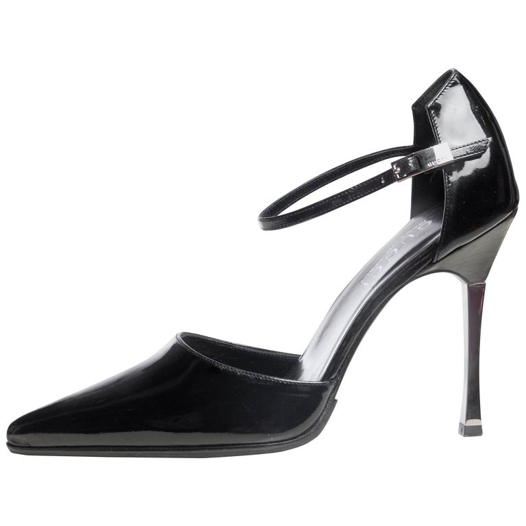 Tom Ford Gucci Iconic Mariah Stiletto 1