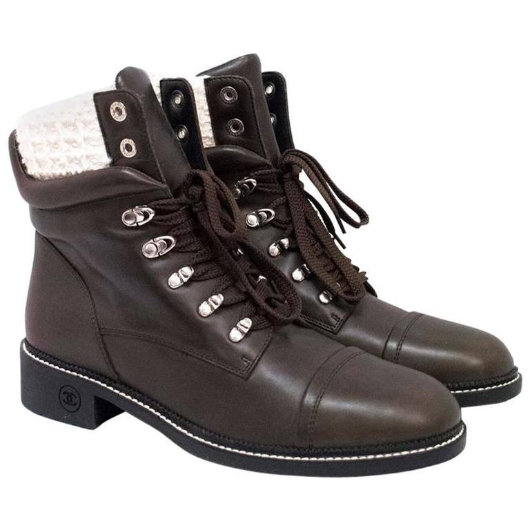 PIC/PAY Benji - Women's Lace-up Vintage Zipper Boot - Mid Height Wrapped Suede Lea.