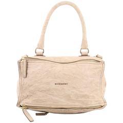 Givenchy Pandora Bag Distressed Leather Medium
