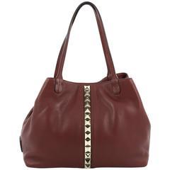 Valentino Va Va Voom Tote Leather Medium