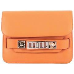 Proenza Schouler PS11 Crossbody Bag Leather Mini