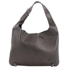 Givenchy HDG Hobo Leather Small