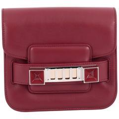 Proenza Schouler PS11 Crossbody Bag Leather Tiny