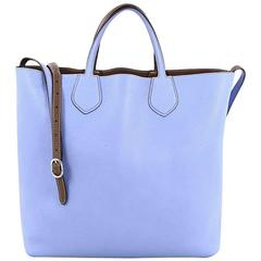 Gucci Ramble Reversible Tote Leather Large