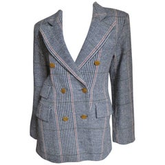 Vivienne Westwood Vintage Double Breasted Jacket