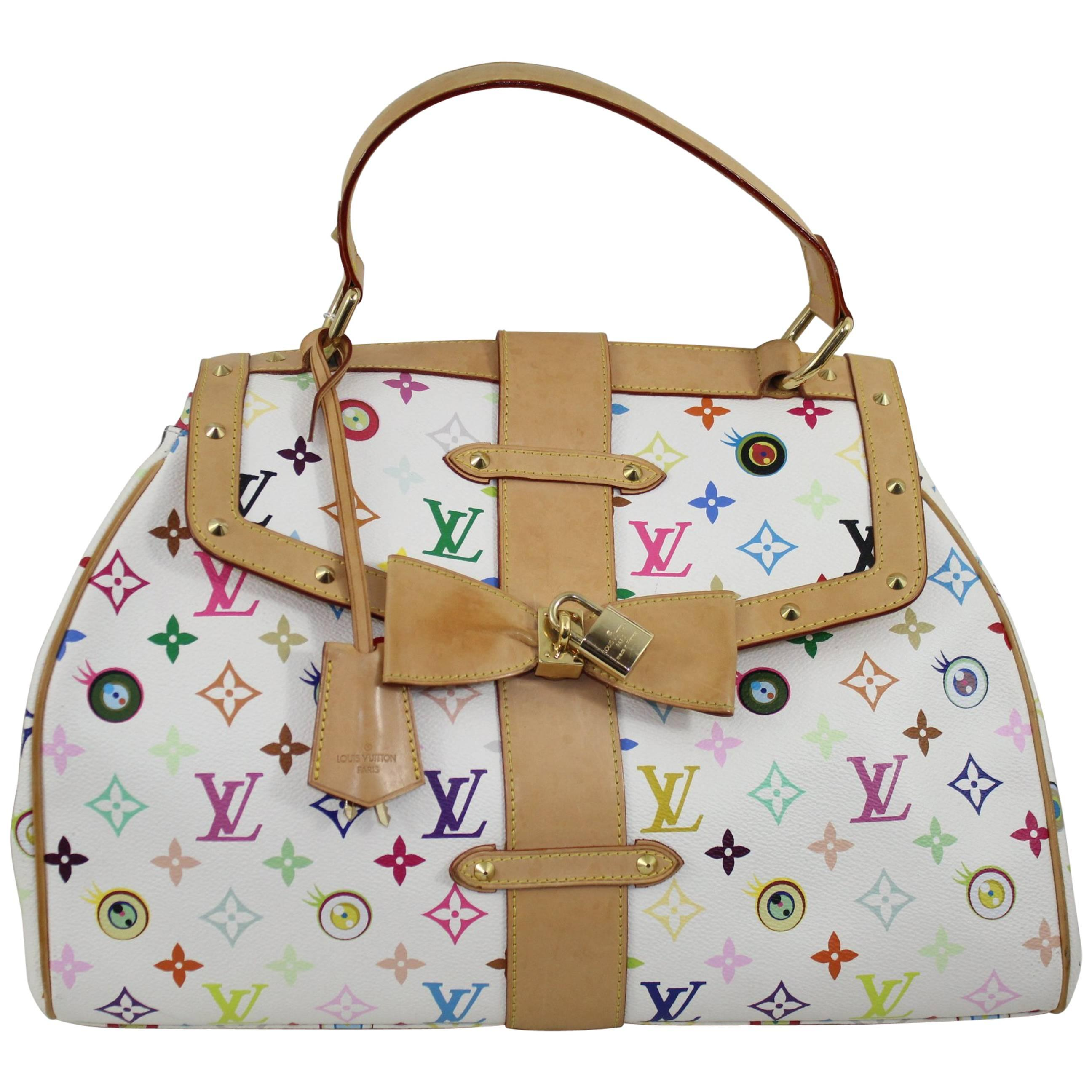 0520e25d678c Louis Vuitton Nulmbered limited Edition