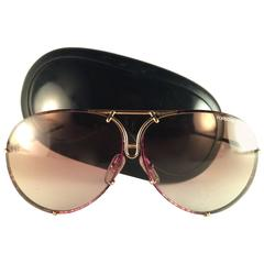 371a872d4d Porsche by Carrera Men  39 s Prescription Sunglasses For Sale at 1stdibs