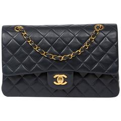 Chanel Classic Double Flap