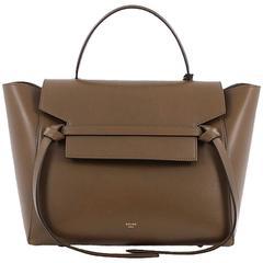 Celine Belt Bag Calfskin Mini