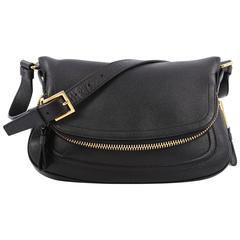 Tom Ford Jennifer Shoulder Bag NM Leather Medium