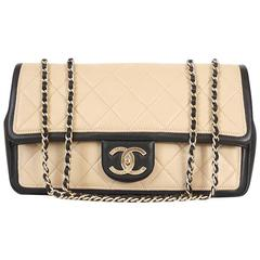 Chanel 2014 Ss Cruise Collection 2.55 Classic Shoulder Bag