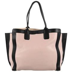 Chloe Alison East West Tote Leather Large