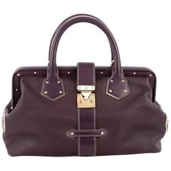 Louis Vuitton Suhali L'ingenieux Handbag Leather PM