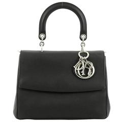 Christian Dior Be Dior Bag Smooth Leather Small