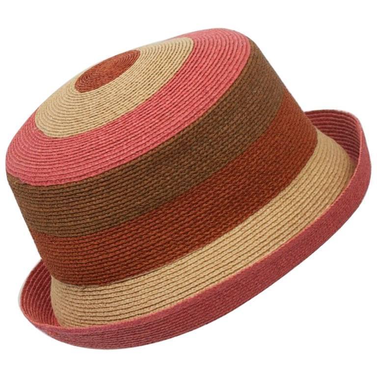 Annabel Ingall Straw Hat