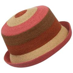 Annabel Ingall Straw Hat