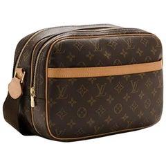 Louis Vuitton PM Messenger Bag