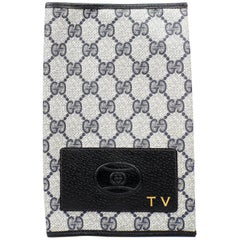 Gucci Anniversary Collection TV Guide Holder
