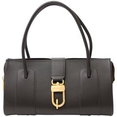 Delvaux Brown George Bag