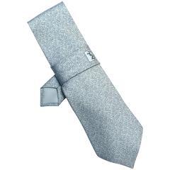 Gray Neckties