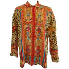 Versus by Gianni Versace Shirt