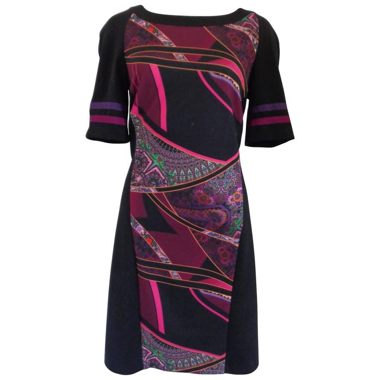 Pierre Cardin Multicolour Dress