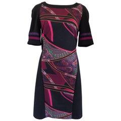 Pierre Cardin Multicolour Dress