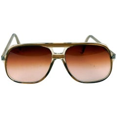 """Avant-Garde"" Sunglasses by Macho"