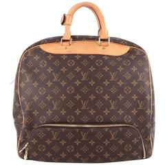 Vintage Louis Vuitton Luggage and Travel Bags - 156 For Sale at ...